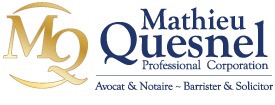Mathieu Quesnel Professional Corporation